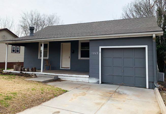 1402 S Laura St, Wichita, KS 67211, USA