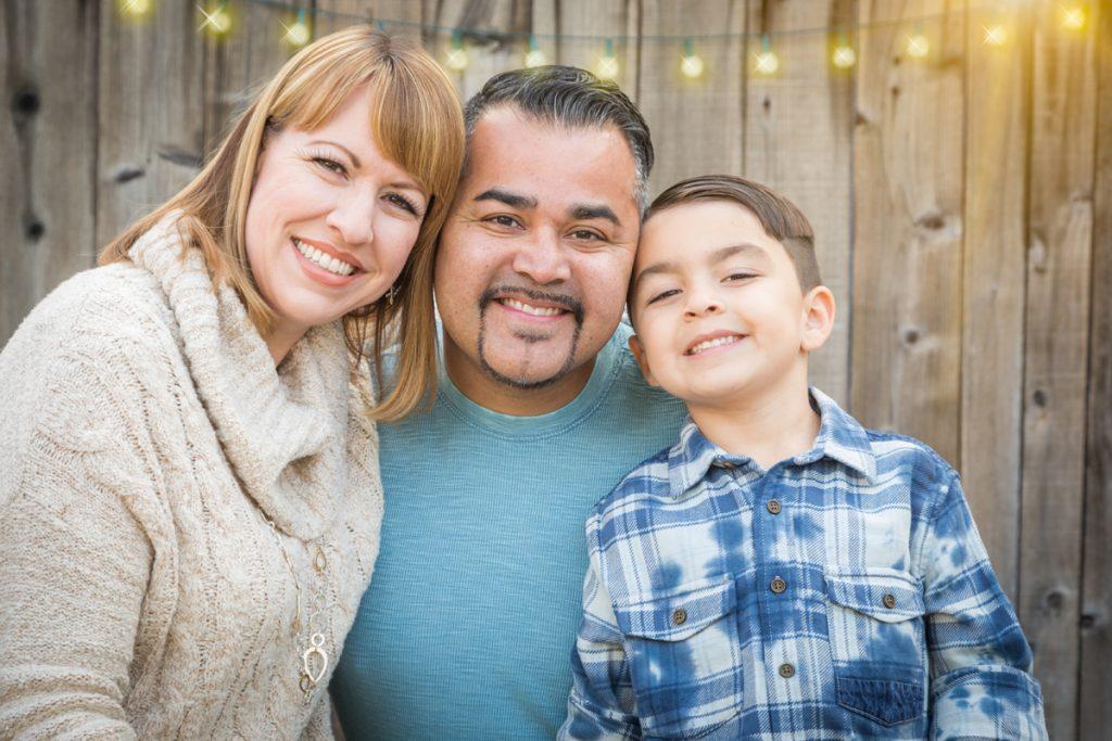 Hispanic Home Buyers in Wichita