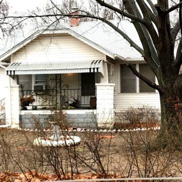 2814 N Coolidge Ave, Wichita, KS 67204, USA
