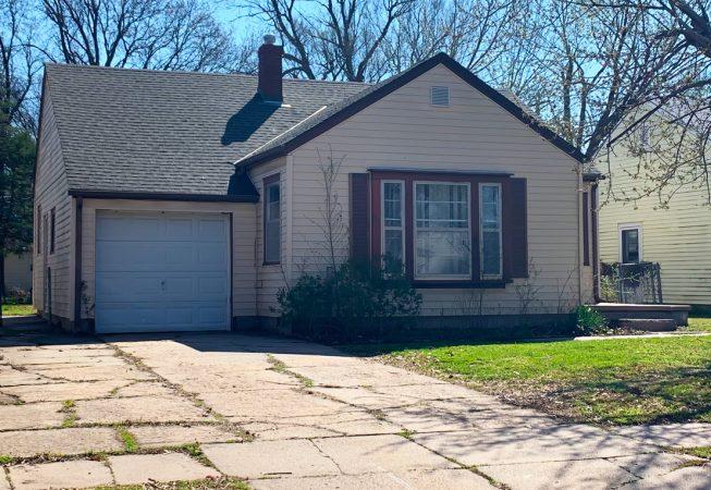 808 Marcilene Terrace, Wichita, KS 67218, USA
